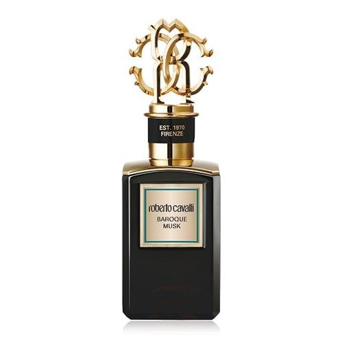 Roberto Cavalli Gold Collection Baroque Musk