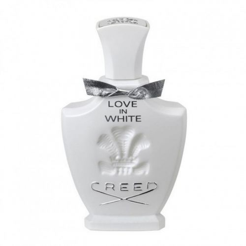 Creed Love In White